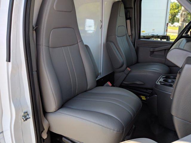 2019 Express 3500 4x2,  J&B Truck Body Cutaway Van #KN005078 - photo 15
