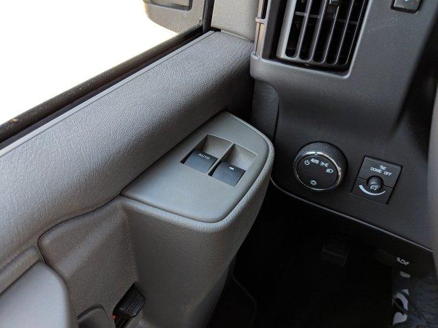 2019 Express 3500 4x2,  J&B Truck Body Cutaway Van #KN005078 - photo 20
