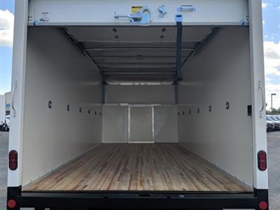 2019 Express 3500 4x2,  Rockport Cargoport Cutaway Van #KN006255 - photo 12
