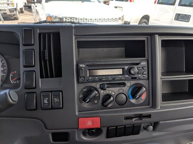 2019 LCF 4500 Regular Cab 4x2, Action Fabrication Platform Body #KS803988 - photo 16