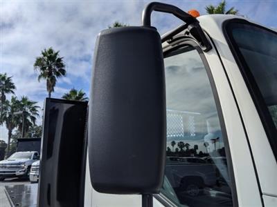2019 LCF 4500 Regular Cab 4x2, Action Fabrication Platform Body #KS803988 - photo 11