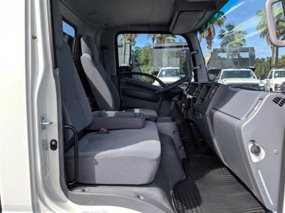 2019 LCF 4500 Regular Cab 4x2, Action Fabrication Platform Body #KS803988 - photo 12