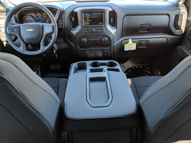 2019 Silverado 1500 Crew Cab 4x2,  Pickup #KZ200292 - photo 13