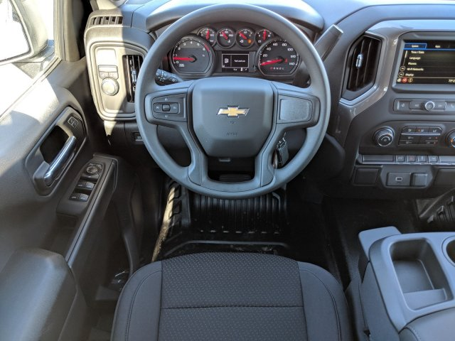 2019 Silverado 1500 Crew Cab 4x2,  Pickup #KZ200292 - photo 14