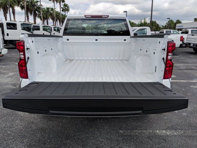 2019 Silverado 1500 Double Cab 4x2,  Pickup #KZ229257 - photo 13