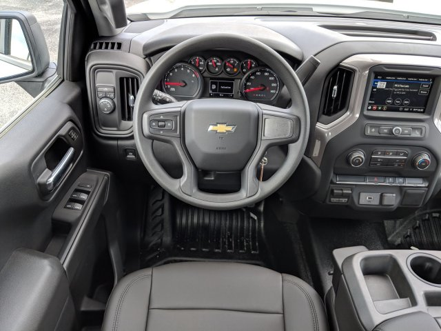 2019 Silverado 1500 Double Cab 4x2,  Pickup #KZ229257 - photo 16
