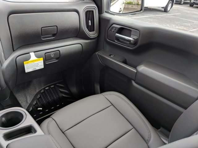 2019 Silverado 1500 Double Cab 4x2,  Pickup #KZ229257 - photo 17