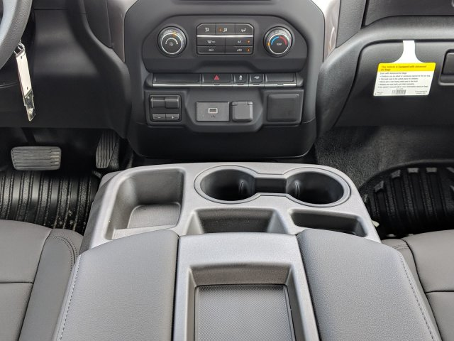2019 Silverado 1500 Double Cab 4x2,  Pickup #KZ229257 - photo 19