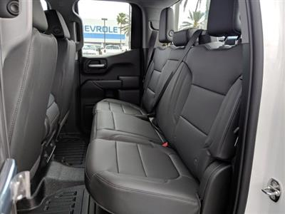 2019 Silverado 1500 Double Cab 4x2,  Pickup #KZ229257 - photo 14