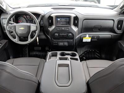 2019 Silverado 1500 Double Cab 4x2,  Pickup #KZ229257 - photo 15