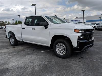 2019 Silverado 1500 Double Cab 4x2,  Pickup #KZ229257 - photo 3