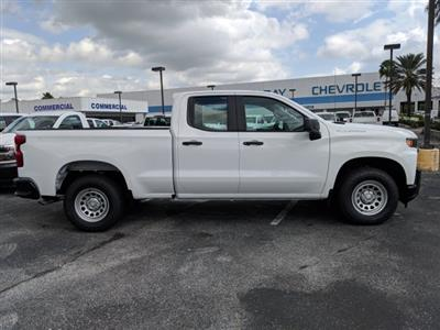 2019 Silverado 1500 Double Cab 4x2,  Pickup #KZ229257 - photo 4