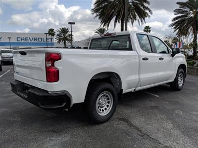 2019 Silverado 1500 Double Cab 4x2,  Pickup #KZ229257 - photo 2