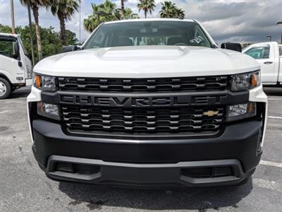 2019 Silverado 1500 Double Cab 4x2,  Pickup #KZ229257 - photo 9