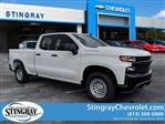 2019 Silverado 1500 Double Cab 4x2,  Pickup #KZ229257 - photo 1