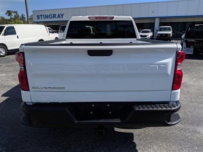 2019 Silverado 1500 Double Cab 4x4,  Pickup #KZ232159 - photo 5