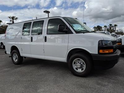 2020 Express 2500 4x2, Empty Cargo Van #L1116475 - photo 3