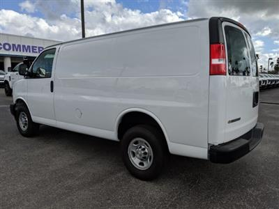 2020 Express 2500 4x2, Empty Cargo Van #L1116475 - photo 7