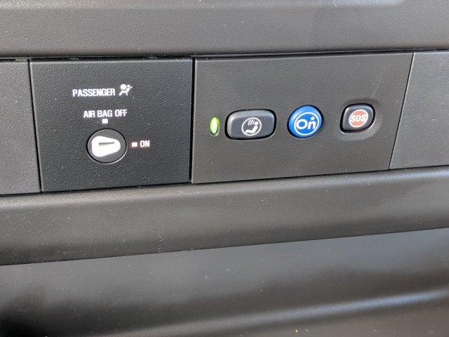 2020 Express 3500 4x2, Rockport Cutaway Van #L1142927 - photo 17