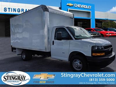 2020 Express 3500 4x2, Rockport Cutaway Van #L1142927 - photo 1