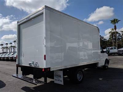 2020 Express 3500 4x2, Rockport Cutaway Van #L1142927 - photo 2