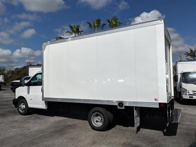 2020 Express 3500 4x2, Rockport Cutaway Van #L1142927 - photo 6