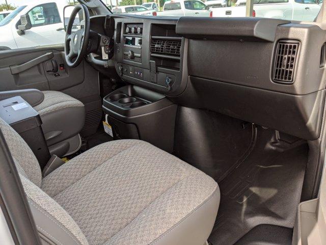 2020 Chevrolet Express 2500 RWD, Masterack Upfitted Cargo Van #L1241628 - photo 15