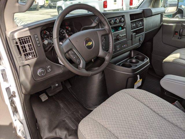 2020 Chevrolet Express 2500 RWD, Masterack Upfitted Cargo Van #L1241628 - photo 16