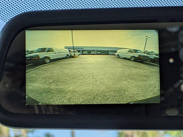 2020 Chevrolet Express 2500 RWD, Masterack Upfitted Cargo Van #L1241628 - photo 17