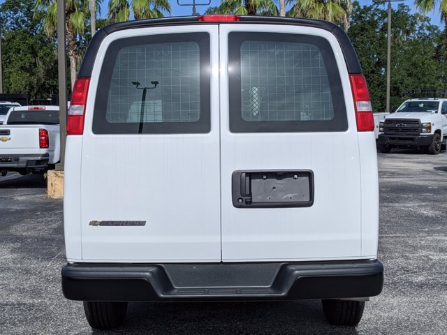 2020 Chevrolet Express 2500 RWD, Masterack Upfitted Cargo Van #L1241628 - photo 6