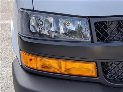 2020 Chevrolet Express 2500 RWD, Masterack Upfitted Cargo Van #L1241628 - photo 11