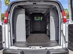 2020 Chevrolet Express 2500 RWD, Masterack Upfitted Cargo Van #L1241628 - photo 2