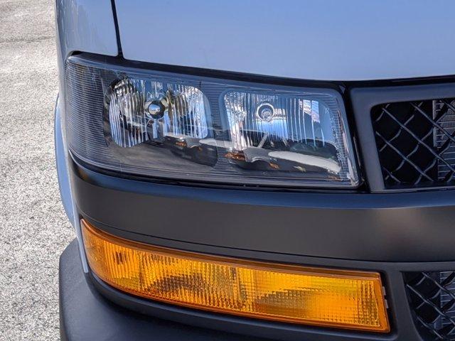 2020 Chevrolet Express 2500 RWD, Masterack Upfitted Cargo Van #L1241950 - photo 11