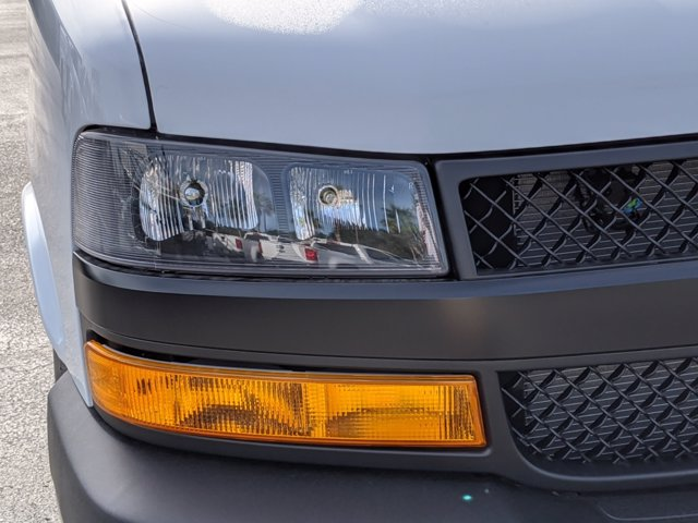 2020 Chevrolet Express 2500 RWD, Masterack Upfitted Cargo Van #L1242388 - photo 11