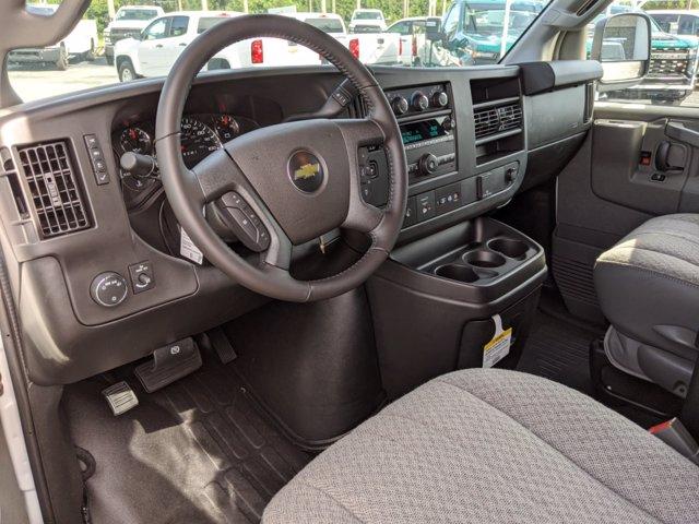 2020 Chevrolet Express 2500 RWD, Masterack Upfitted Cargo Van #L1242388 - photo 16