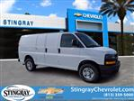 2020 Chevrolet Express 2500 RWD, Masterack Upfitted Cargo Van #L1242388 - photo 1
