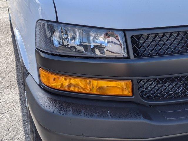 2020 Chevrolet Express 2500 4x2, Masterack Upfitted Cargo Van #L1249701 - photo 11