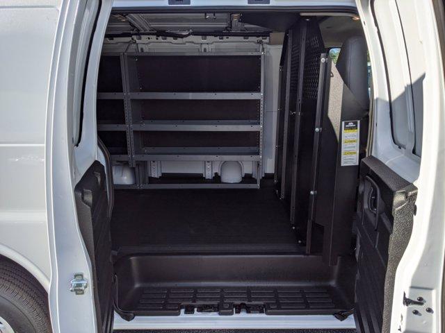 2020 Chevrolet Express 2500 4x2, Masterack Upfitted Cargo Van #L1249701 - photo 14