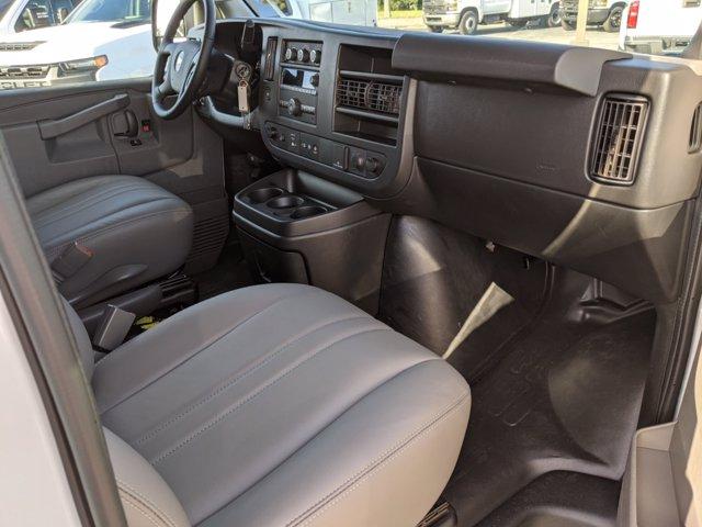 2020 Chevrolet Express 2500 4x2, Masterack Upfitted Cargo Van #L1249701 - photo 15