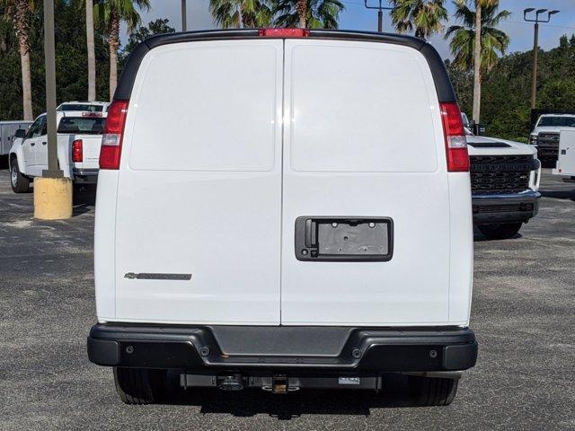 2020 Chevrolet Express 2500 4x2, Masterack Upfitted Cargo Van #L1249701 - photo 6