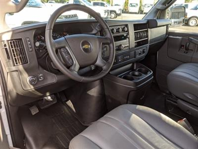 2020 Chevrolet Express 2500 4x2, Masterack Upfitted Cargo Van #L1249701 - photo 16