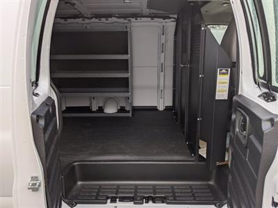 2020 Chevrolet Express 2500 4x2, Masterack Upfitted Cargo Van #L1271910 - photo 14