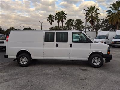 2020 Chevrolet Express 2500 4x2, Masterack Upfitted Cargo Van #L1271910 - photo 4