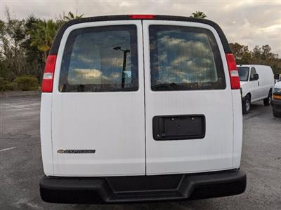 2020 Chevrolet Express 2500 4x2, Masterack Upfitted Cargo Van #L1271910 - photo 6