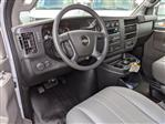 2020 Chevrolet Express 2500 4x2, Masterack Upfitted Cargo Van #L1271910 - photo 16