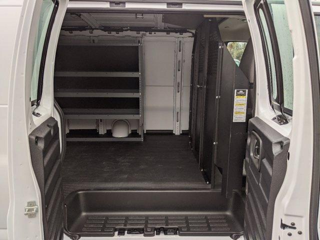 2020 Chevrolet Express 2500 4x2, Masterack Upfitted Cargo Van #L1272012 - photo 14