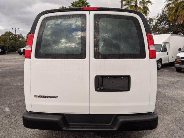2020 Chevrolet Express 2500 4x2, Masterack Upfitted Cargo Van #L1272012 - photo 6