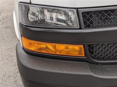 2020 Chevrolet Express 2500 4x2, Masterack Upfitted Cargo Van #L1272012 - photo 11
