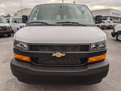 2020 Chevrolet Express 2500 4x2, Masterack Upfitted Cargo Van #L1272012 - photo 10