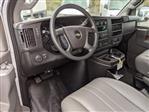 2020 Chevrolet Express 2500 4x2, Masterack Upfitted Cargo Van #L1272012 - photo 16